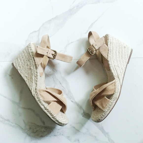 c552c86af Splendid Shoes | Fairfax Espadrille Wedge Size 95 | Poshmark